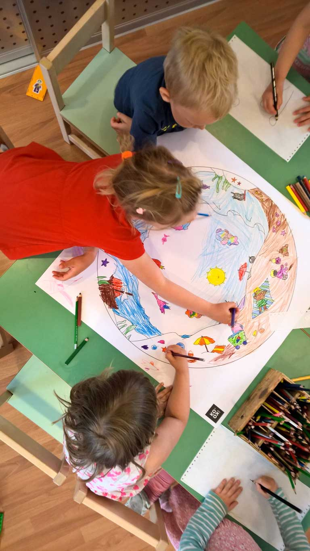 Finnish American Kindergarten